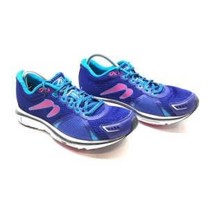 Newton Gravity 6 VI Running Shoes Size 9
